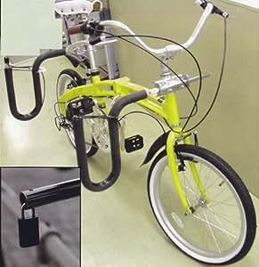 あの定番キャリアに鍵がつきました!CAP(キャップ) 自転車用サーフボードキャリアセット