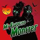 My Favorite Monster ※完全限定生産盤(CD+Tシャツ)(在庫あり。)