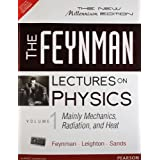 The Feynman Lectures on Physics: The Millenium Edition, Vol. 1 [Paperback] [Jan 01, 2012] Richard D. Feynman, Leighton & Sands