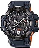 [カシオ]CASIO 腕時計 G-SHOCK GRAVITYMASTER GPSハイブリッド電波ソーラー GPW-1000-2AJF メンズ