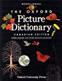 The Oxford Picture Dictionary: Monolingual