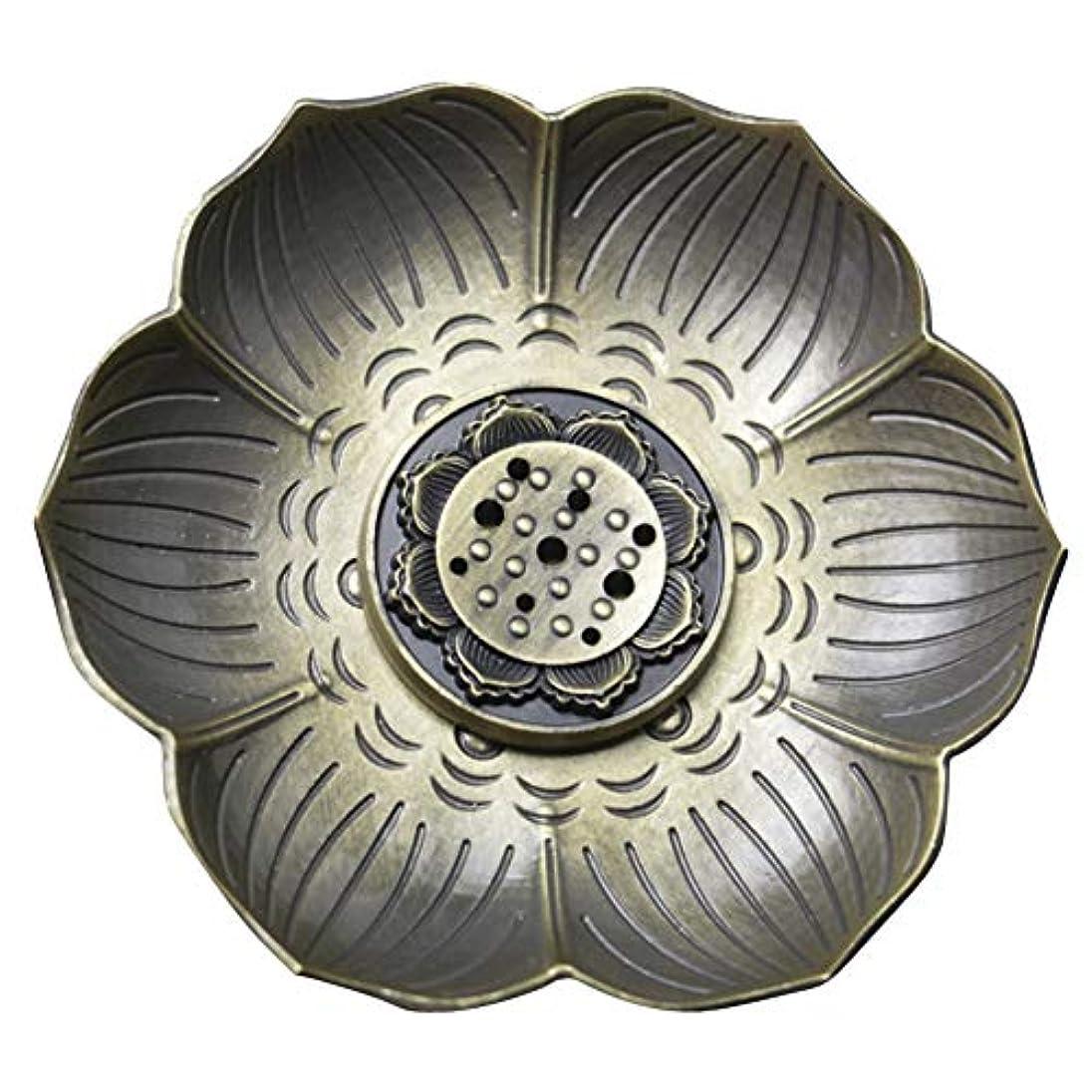イノセンス十分なキリスト教(イスイ)YISHUI 線香立 線香皿 香皿 香立て お香用具 お線香用可 アロマ香炉 梅の花 さくらHP0134 (梅の花B)