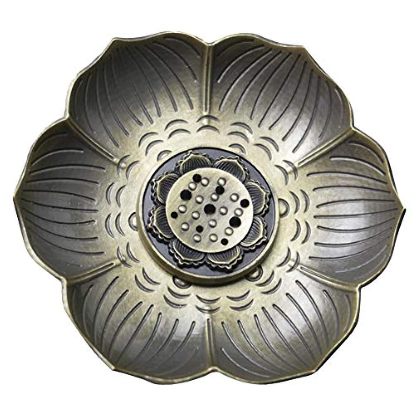 イノセンスお父さん署名(イスイ)YISHUI 線香立 線香皿 香皿 香立て お香用具 お線香用可 アロマ香炉 梅の花 さくらHP0134 (梅の花B)