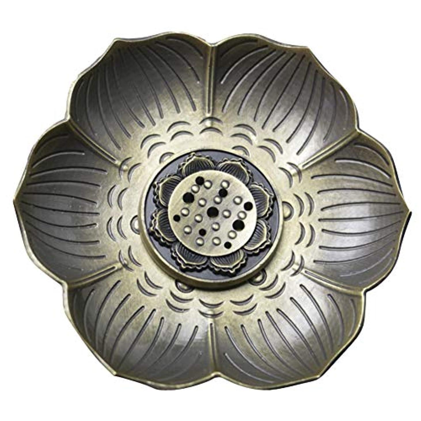 注入ウェーハ行為(イスイ)YISHUI 線香立 線香皿 香皿 香立て お香用具 お線香用可 アロマ香炉 梅の花 さくらHP0134 (梅の花B)