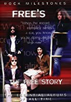 Free Story [DVD]