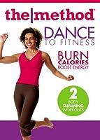 Method: Dance to Fitness [DVD] [Import]