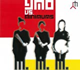 YMO vs minimums   (スリーディーシステム)