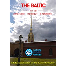 The Baltic Box Set: eCruise Port Guide (Budget Edition)