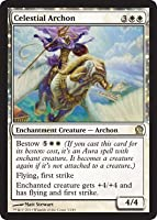 Magic: the Gathering - Celestial Archon (3/249) - Theros