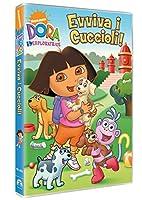 Dora L'Esploratrice - Evviva I Cuccioli [Italian Edition]