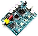 Usb iisデジタルインターフェイス+ WM8805同軸出力アンプボード/ I2S DS