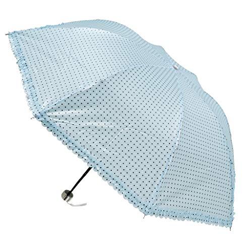 B Baosity 超軽量 日傘 雨傘 折りたたみ 超軽量 ...