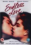 Endless Love [DVD] [Import]