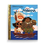A Treasure Cove Story - Moana (Treasure Cove Stories)