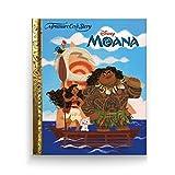 A Treasure Cove Story - Moana (Treasure Cove Stories)