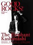 GOOD ROCKS!(グッド・ロックス) Vol.84