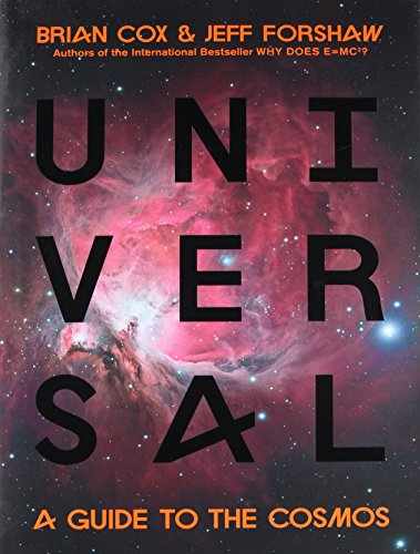Download Universal: A Guide to the Cosmos 0306822709