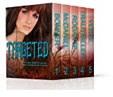 Targeted: A Christian Romantic Suspense Boxed Set Book Bundle Collection (English Edition)