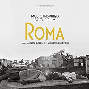 Music Inspired By Roma