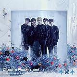 【Amazon.co.jp限定】Chaotic Wonderland (初回限定盤A)(DVD付)(特典:メガジャケ付)