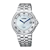シチズン CITIZEN エクシード 腕時計 AS7070-58A [メンズ]【国内正規品】 [並行輸入品]