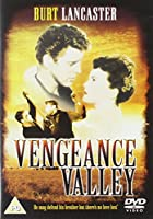 Vengeance Valley [DVD] [Import]