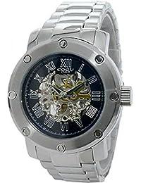 コグ COGU フルスケルトン 自動巻 メンズ 腕時計 BNSK1-BK [並行輸入品]