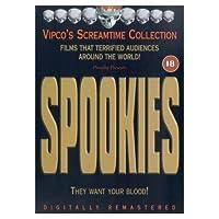 Spookies [DVD]