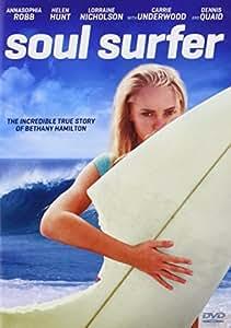 Soul Surfer [DVD] (2011)(英語版)[Import]