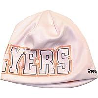 NHL Licensed Philadelphia Flyersシャドウニットビーニー帽子キャップ蓋スカル