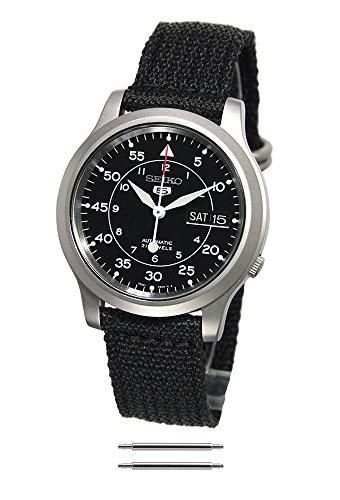 【格好良い時計の大定番】ミリタリーウォッチおすすめランキング15選