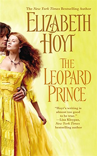 The Leopard Prince (Princes Trilogy)