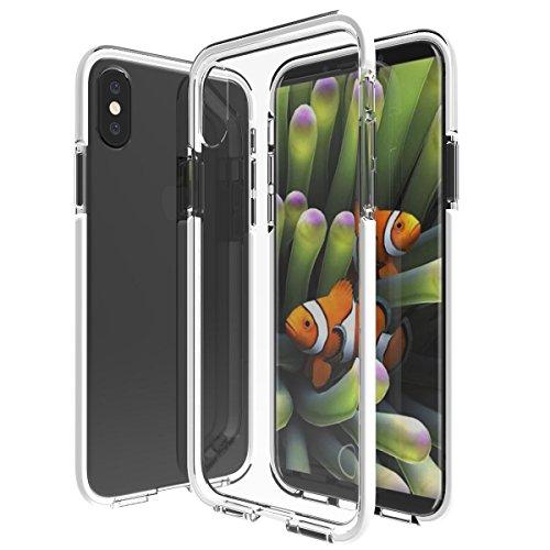 【KuGi】iPhone8 ケース iPhone x Edition ケース...