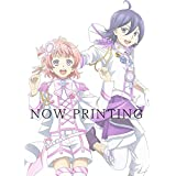 「KING OF PRISM -Shiny Seven Stars-」第3巻BD [Blu-ray]