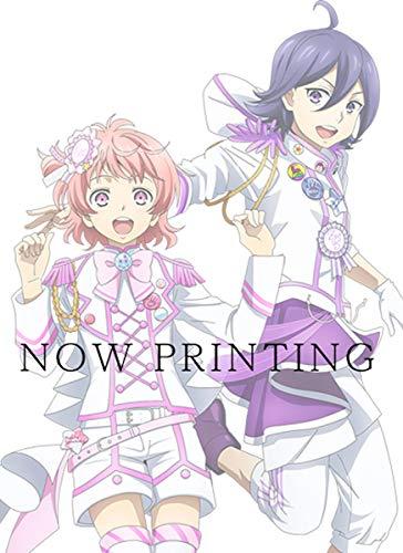 【Amazon.co.jp限定】「KING OF PRISM -Shiny Seven Stars-」第3巻DVD(特典:ブロマイド3枚セット)