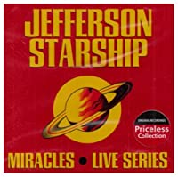 Miracles Live Series