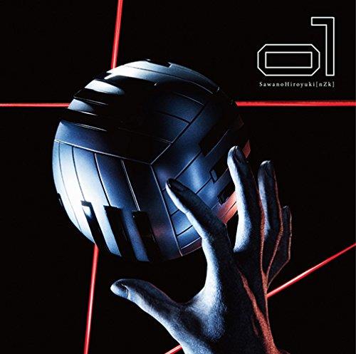 o1(初回生産限定盤)(DVD付)の詳細を見る