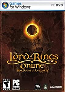 The Lord of the Rings Online: Shadows of Angmar (輸入版)