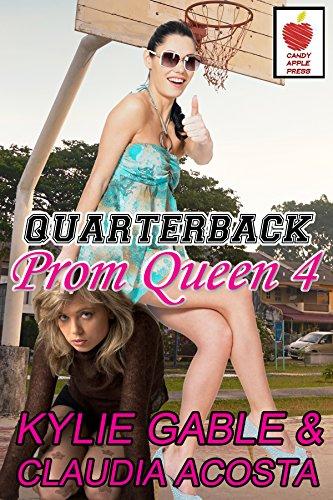 Quarterback Prom Queen 4 (English Edition)
