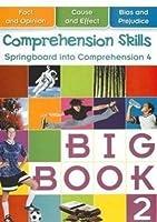 Springboard into Comprehension 1 Big Book 1 L11-16