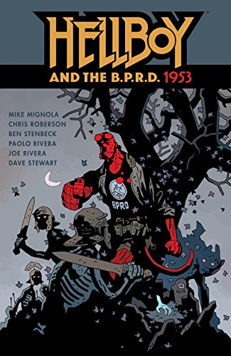 Download Hellboy and the B.P.R.D.: 1953 1616559675