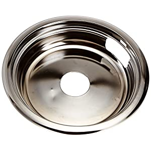 アプライアンスパーツ223–8範囲Drip Pan