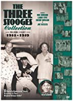 THREE STOOGES: COLLECTION (1955-1959)
