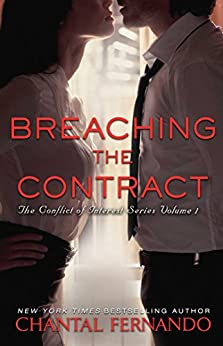 Breaching the Contract (The Conflict of Interest Series Book 1) by [Fernando, Chantal]