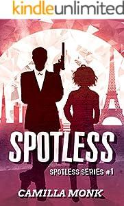 Spotless 1巻 表紙画像