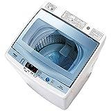 アクア 7.0kg 全自動洗濯機 ホワイトAQUA AQW-GS70E-W