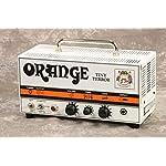 Orange/TINY TERROR With PPC112 オレンジ