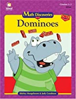 Math Discoveries With Dominoes, Grades 1 to 3
