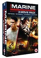 Marine 1-3 [DVD] [Import]