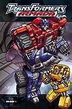 Transformers: Armada Volume 1